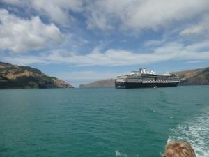 Alaroa, New Zealand