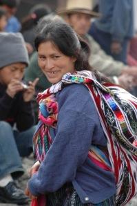 chichi woman