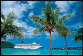 cruise in caribbean