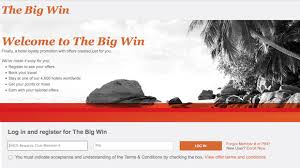 ihg big win