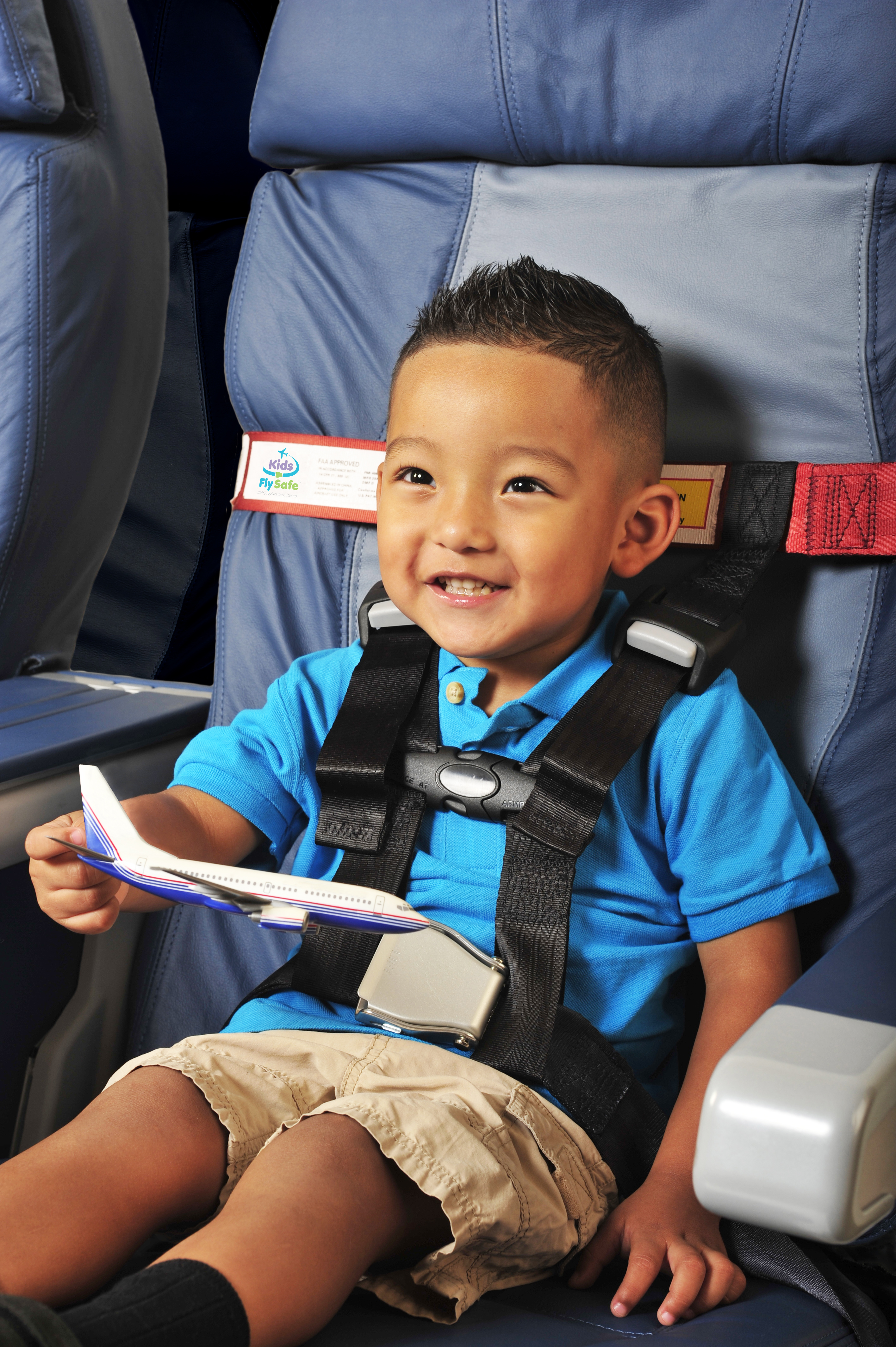 Seat Harness For Children While Flying Cares Child