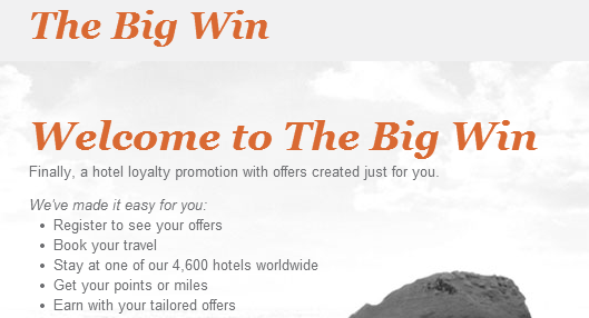 IHG-The-Big-Win-Promo