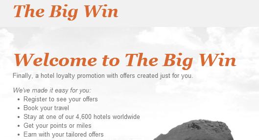 IHG-The-Big-Win-Promo