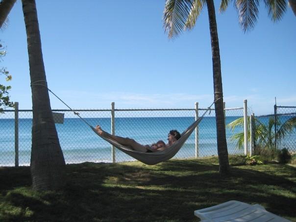 casa serena hammock