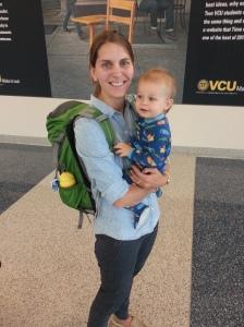 Lisa Nolan Airport