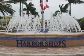 cruises harbor shops