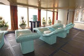 cruises spa