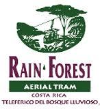 aerial tram sign