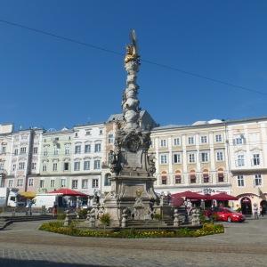 The Plague Column