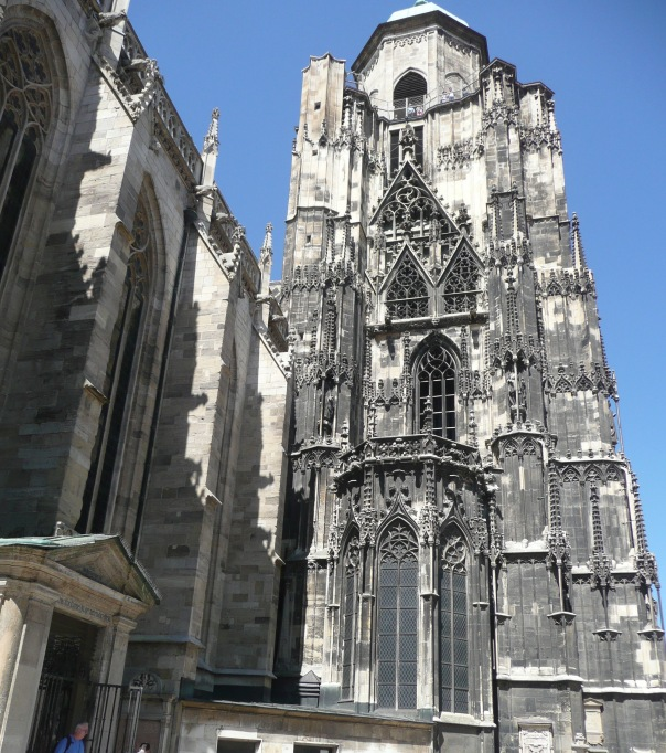 St. Stephan's Cathedral, Vienna